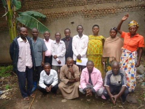 photo of Kasanga Thuyikulhaye Farmers Group