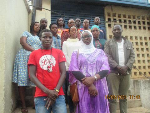 photo of Abizeranye Cb Group