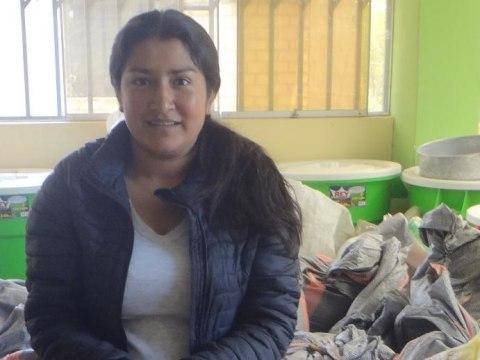 photo of Tadita Audila