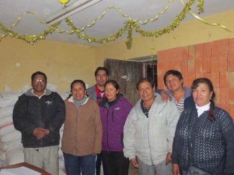 photo of Los Tromes Group