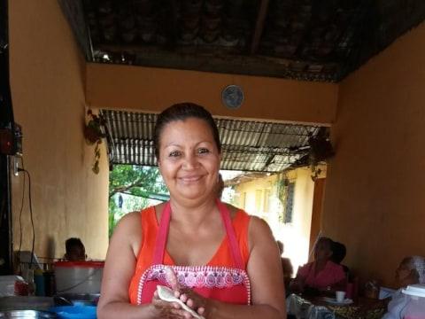 photo of Reyna Margarita