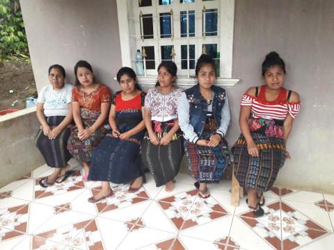 photo of Chuimaza Group