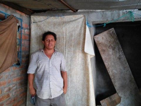 photo of Walter Alberto