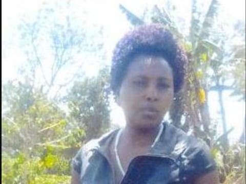 photo of Agnes