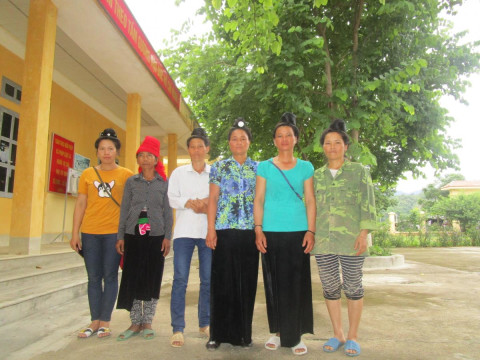 photo of He Muong 06 Group