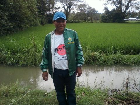 photo of Guadencio