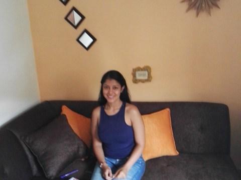 photo of Suliany