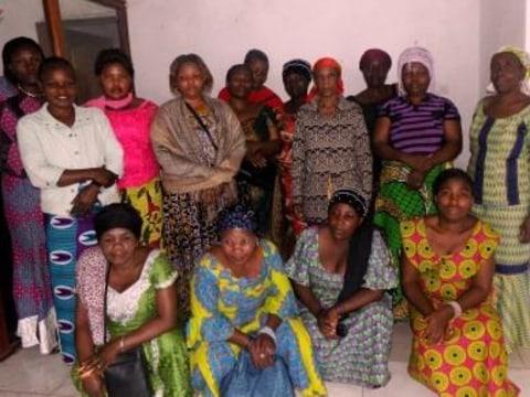 photo of Uwaminifu Group