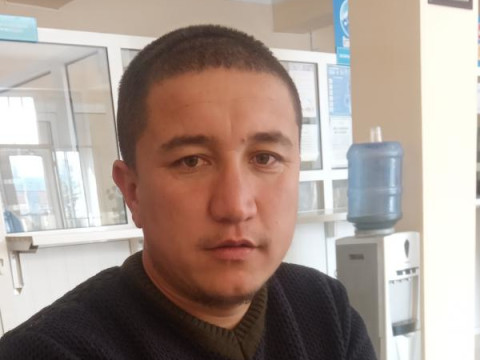 photo of Mirzoali