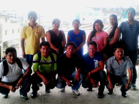 photo of Tutsa 2 Group