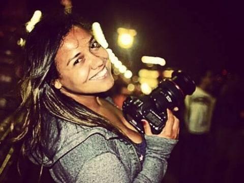 photo of Ana
