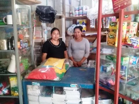 photo of Dúo En Dios Confiamos Group