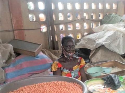 photo of Mandanambou