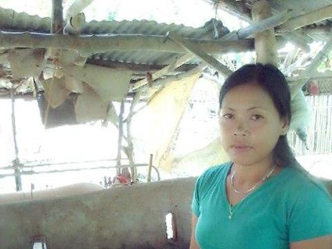 photo of Ma. Jejie