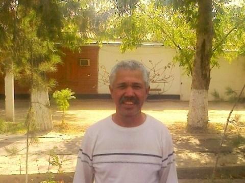 photo of Jabbor