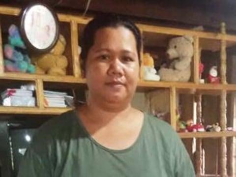 photo of Mylene