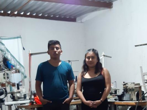 photo of Dúo El Sinai De Peronia Group