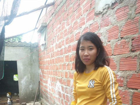 photo of Thuong