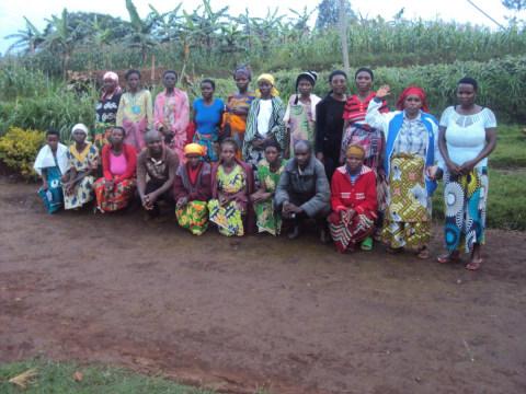 photo of Twibumbirehamwe Tcb Group