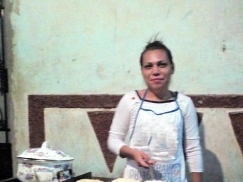 photo of Génesis Saraí