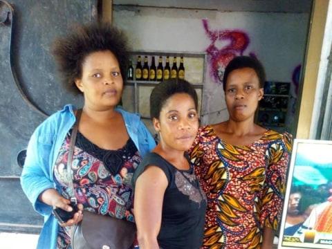 photo of Tujiwezeshe Group - Morogoro