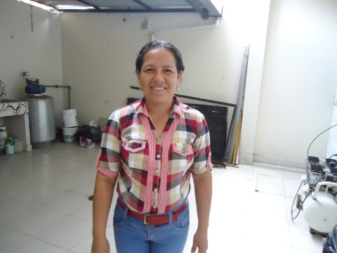 photo of Veronica Magdalena