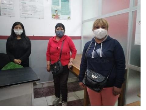 photo of Nuevos Socios Group