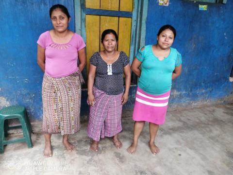 photo of Grupo Las Vecinas Bacajia 1 Group