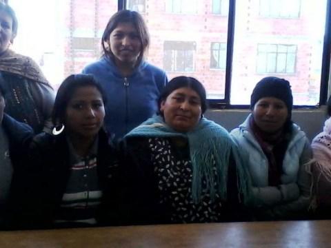 photo of Campanitas Group