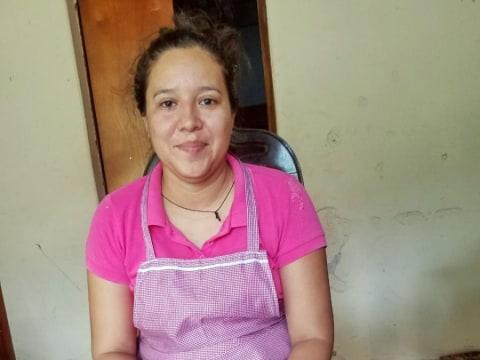 photo of Griselda De La Paz
