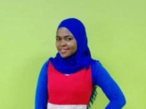 photo of Hassina