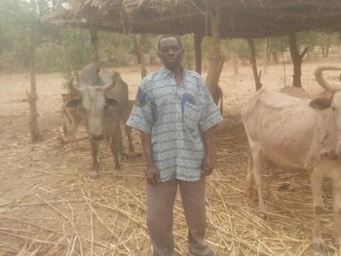 photo of Jean Emmanuel