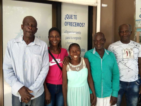 photo of El Progreso 1 Group