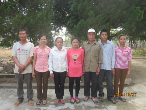 photo of Thanh Yen 1 Group