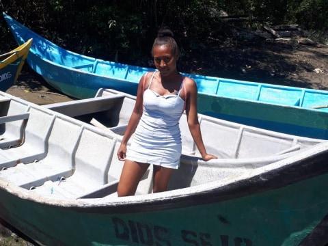 photo of Lady Dayana