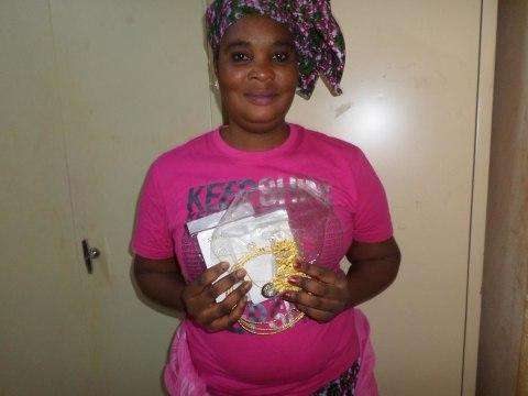 photo of Zoenabo