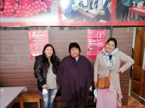 photo of Mujeres Emprendedoras De Exito Sr Group