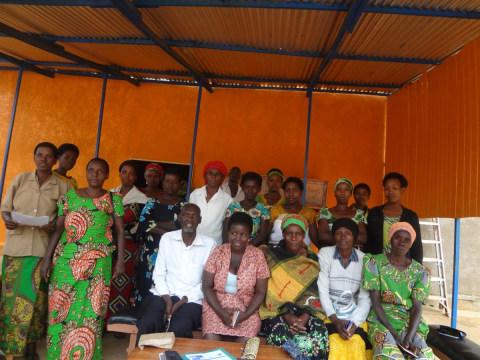 photo of Twitezimbere Gataraga Group