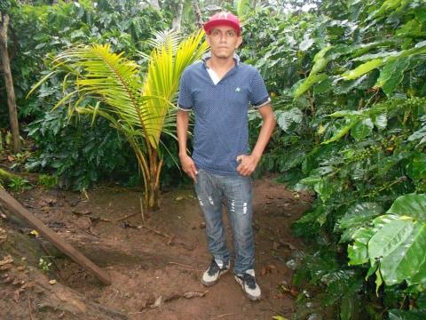 photo of Juan José