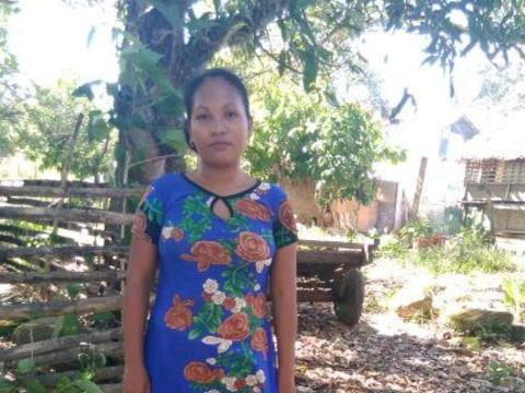 photo of Enena