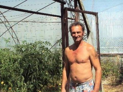 photo of Volodya