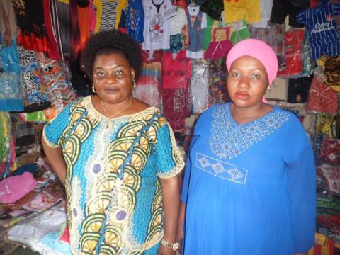photo of Famille Ngezi Group