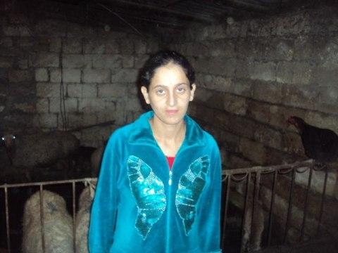 photo of Mubarek