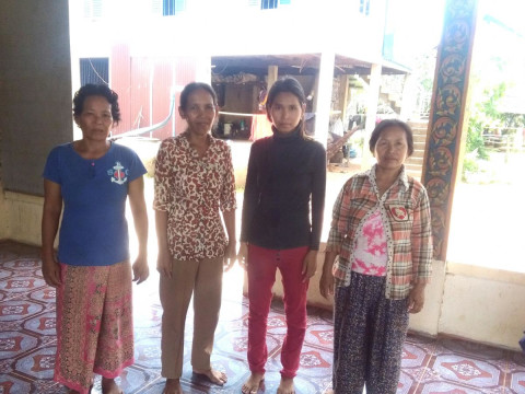 photo of Sakhorn's Group