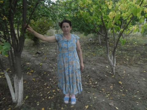 photo of Xuraman
