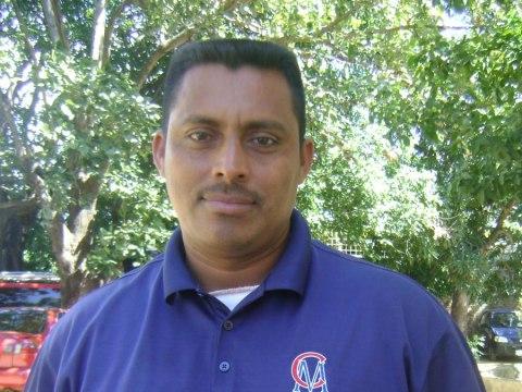 photo of Luis Antonio