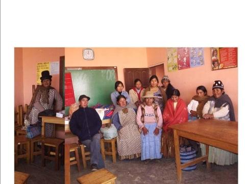 photo of Nueva Generacion Group