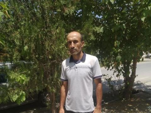 photo of Sharafjon