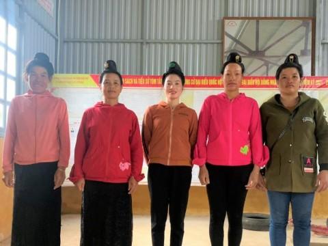 photo of Muong Phang 61 Group