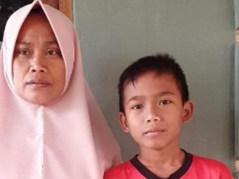 photo of Sapinah
